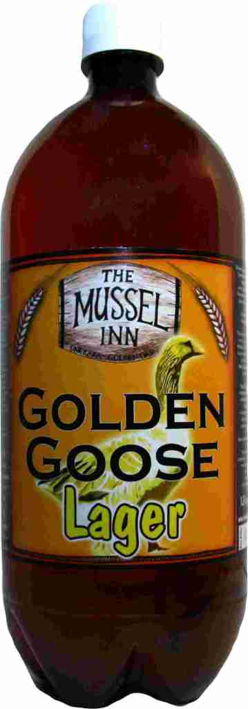 The Mussel Inn - Golden Goose